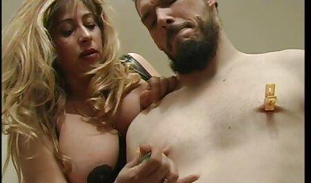 Footjob सह सह सेक्सी मूवी हिंदी में फुल एचडी अंदर Srockings के साथ